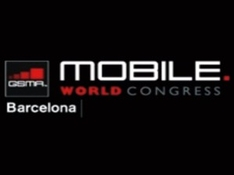 Logo Mobile World Congress Barcelona