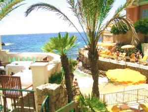 strandhotels spanien - hotels in strandnähe