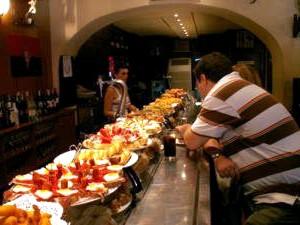 Küche Spanien